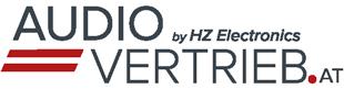 Audio-Vertrieb Österreich Logo