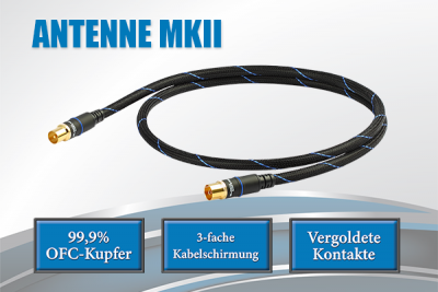 Antenne MKII