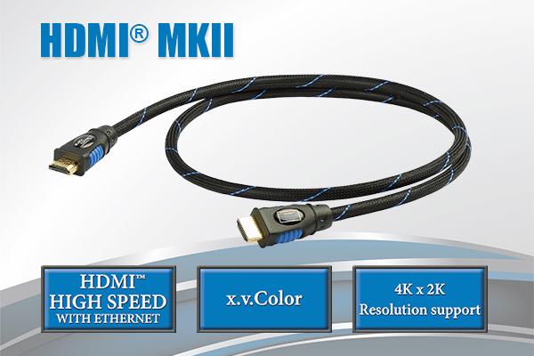 HDMI MKII