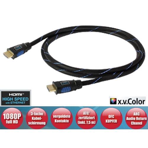 Black Connect HDMI