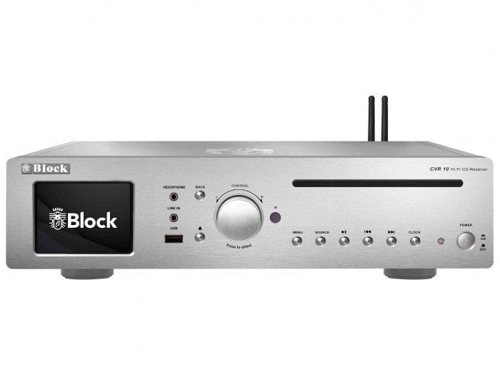 Block CVR-10