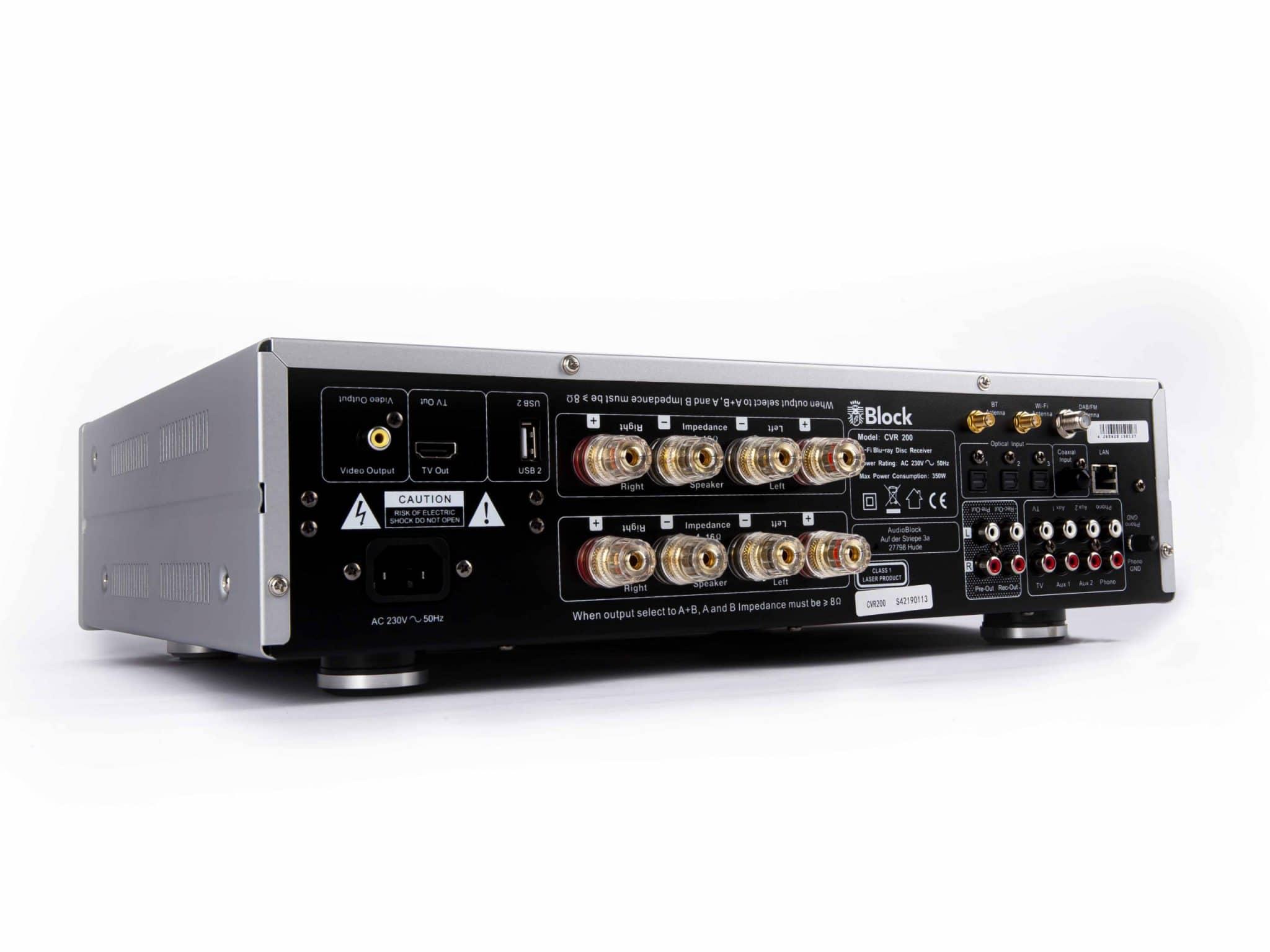 CVR-200