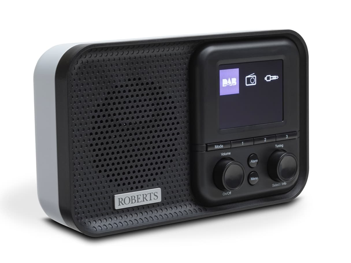 Roberts Radio PlayM5