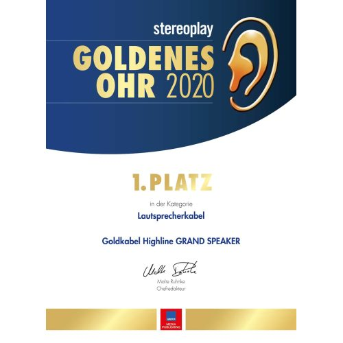 Goldenes Ohr 2020