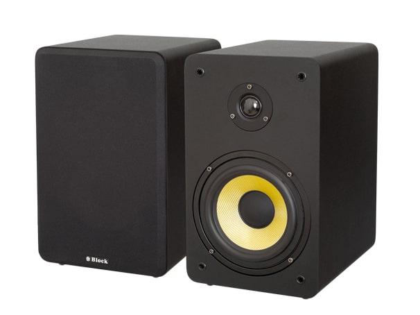 Audioblock S-250