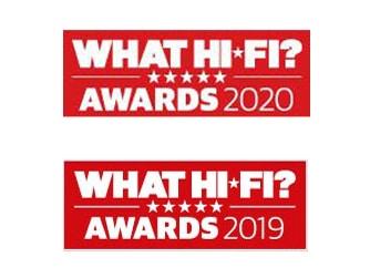 WHAT HI-FI AWARDS