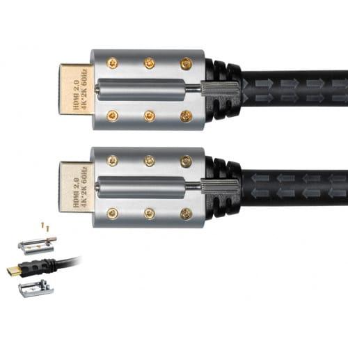 HDMI aktiv