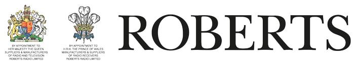 Roberts Radio Logo