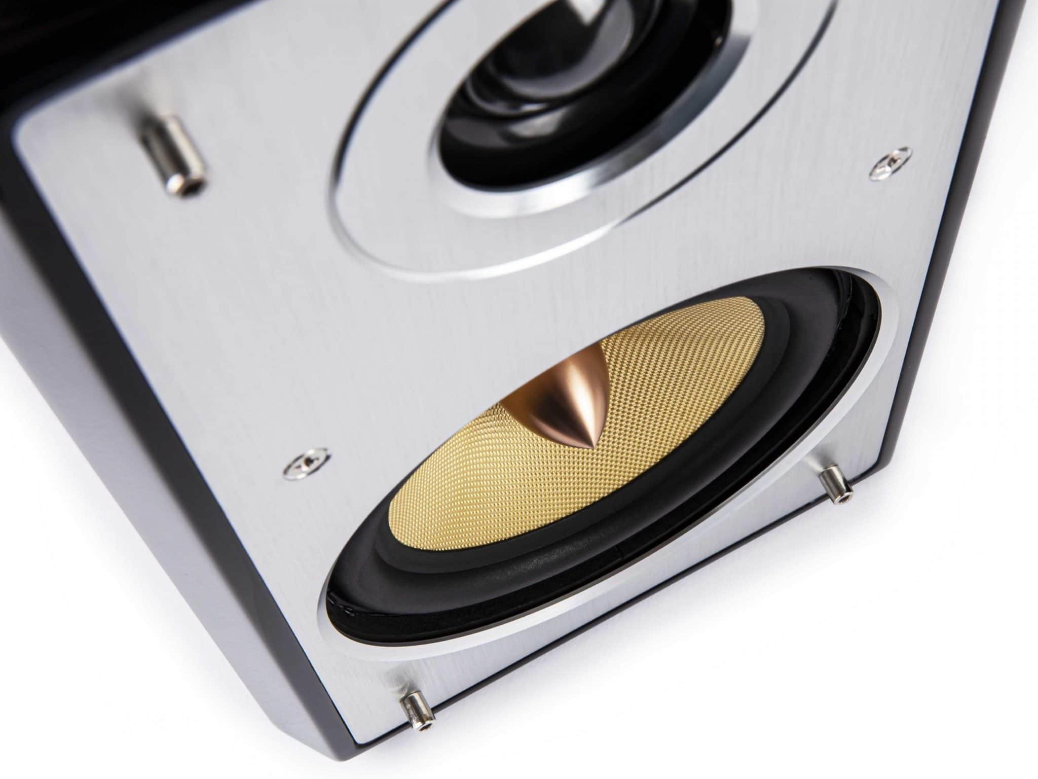 Audioblock S-50