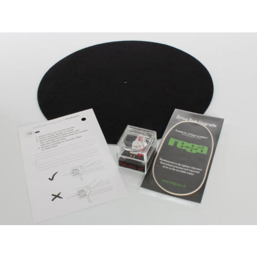 Rega Performance Kit