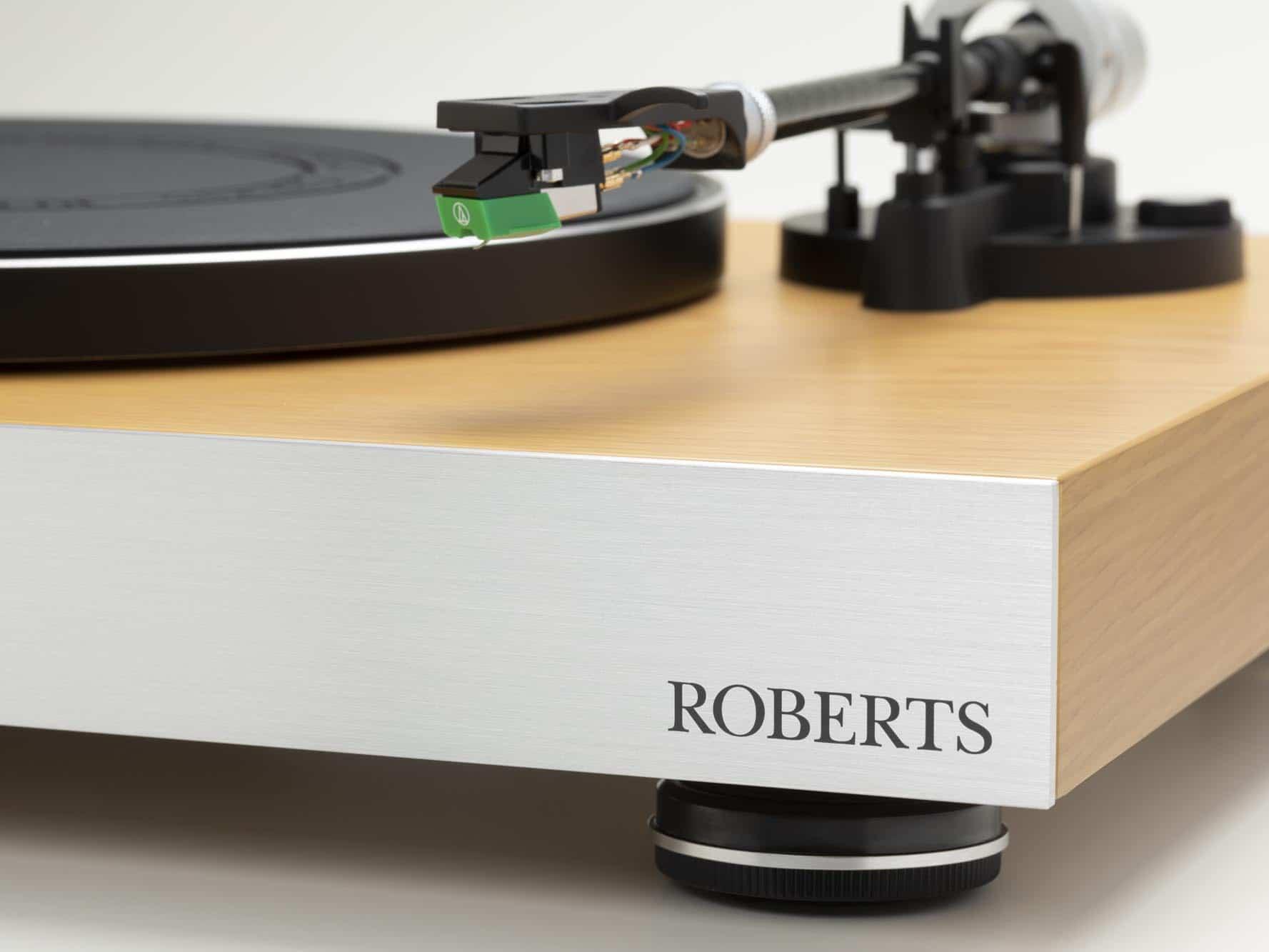 Roberts RAdio RT200