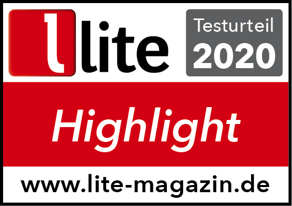 Test Lite-magazin